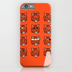 Eyes Of The Tiger Slim Case iPhone 6s