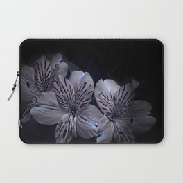 Lily in the Dark Laptop Sleeve
