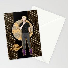 Jackson -Got7- Stationery Cards