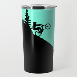 MTB 2colors Travel Mug