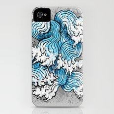 Seven Seas iPhone (4, 4s) Slim Case