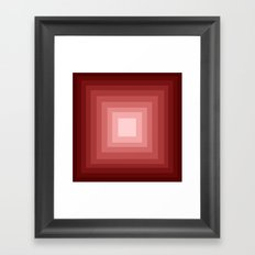 Arise Framed Art Print