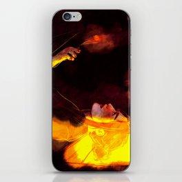 jehan5 iPhone Skin