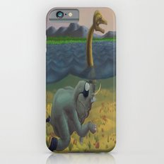 The truth of Loch Ness iPhone 6s Slim Case