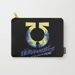 Ultramarines Carry-All Pouch