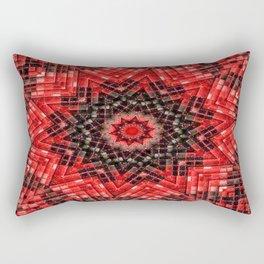 Star for All Seasons Rectangular Pillow
