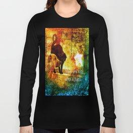 Wishes Duo Long Sleeve T-shirt