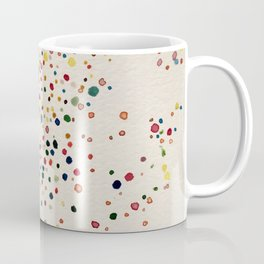 A child's ponder Coffee Mug