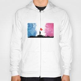 French Revolution Hoody