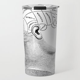 Phrenology2 Travel Mug