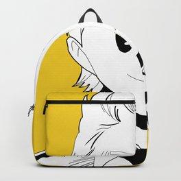 mirio togata Backpack