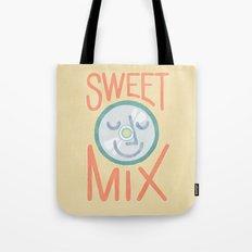 Sweet Mix Tote Bag