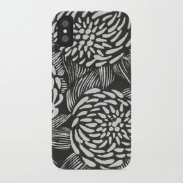 Waratahs iPhone Case