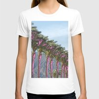 palms T-shirts featuring palms by melissamartin