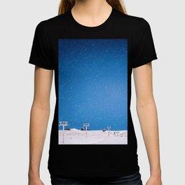 Gudauri Georgia T-shirt