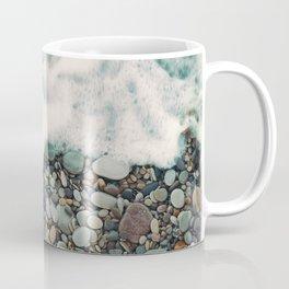 A Beautiful Spring Day at the Beach IV Coffee Mug