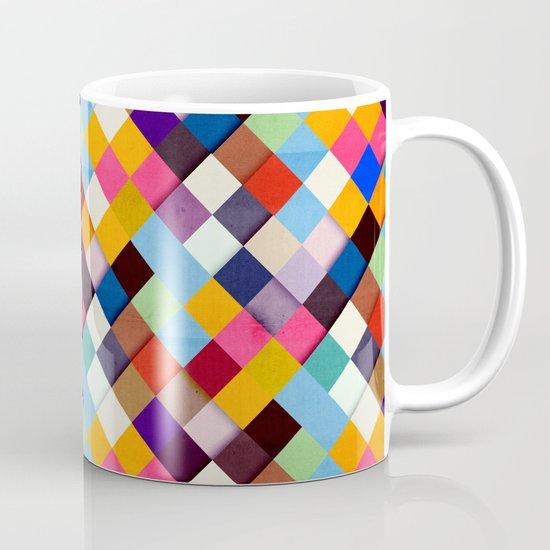 Pass this Bold Mug