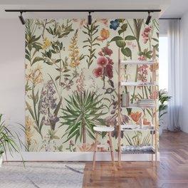 Secret Garden VI Wall Mural