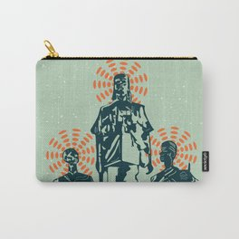LEST WE FORGET  (Nairobi Line 2) Carry-All Pouch