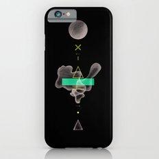 - sur la ligne - Slim Case iPhone 6s
