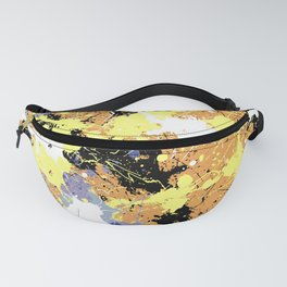 Abstract 20 Fanny Pack