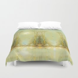 Bamboo Dream Duvet Cover