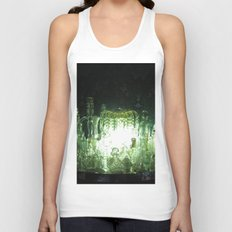Luminescence Unisex Tank Top