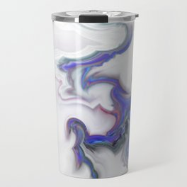 Beautifully Toxic Travel Mug