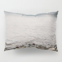 On The Water Pillow Sham