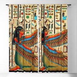 Egyptian - Isis Blackout Curtain