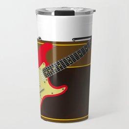 Electric Rock Travel Mug