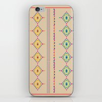 ethnic iPhone & iPod Skins featuring Ethnic by ShivaR