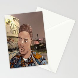 Caine Baee Stationery Cards