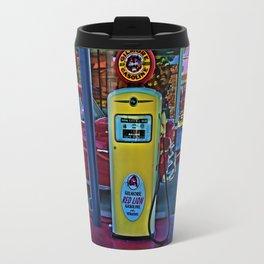 Route 66 Vibrance Travel Mug