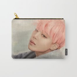 BTS Jimin - Spring Day Carry-All Pouch