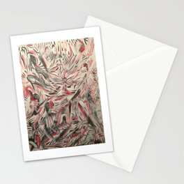 In Plain Sight  - by SHUA artist Stationery Cards