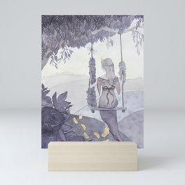 Rosamund Mini Art Print