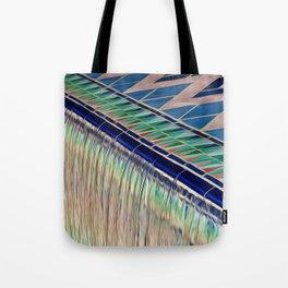 Liquid Colour Tote Bag