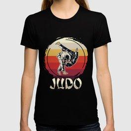 Judo Master T-shirt