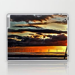 Power Plant Laptop & iPad Skin