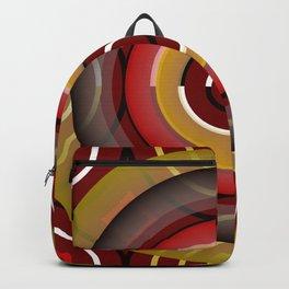 Circles 04 Backpack