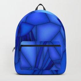 Hope's blue ... Backpack
