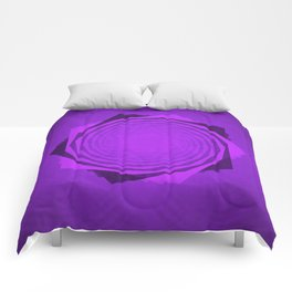 The Future of Pentagrams Part 2 Comforters