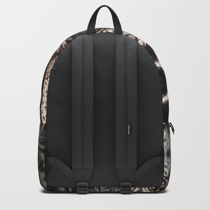 Butterfly Effect Backpack