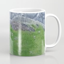 Scotland, Isle of Skye, Storr Coffee Mug