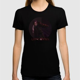 Leif & Thorn: A Mouthful of Leif T-shirt