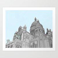 París Art Print