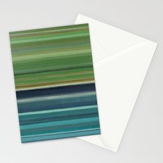 Just Stripes Stationery Cards