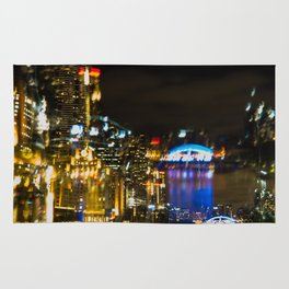 Yarra Night Dreamings Rug