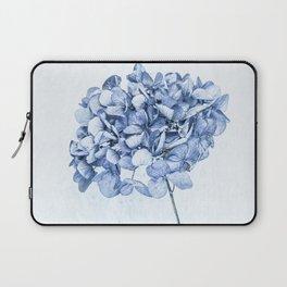 Hydrangea Blue 2 Laptop Sleeve